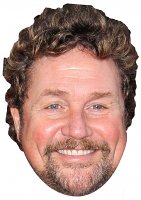Michael Ball Mask