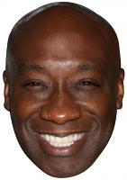 Michael clarke duncan mask