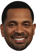 MIKE EPPS MASK