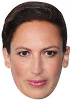 Miranda Hart Mask