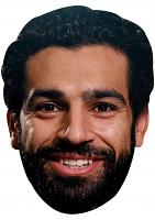 Mohamed Salah Mask