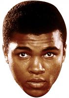 Muhammad Ali Mask