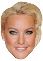 Natalie Lowe Mask