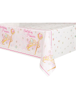 New Pink Princess Tablecover