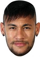Neymar Mask