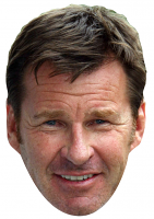 Nick Faldo Mask