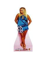 Nicole Richie Cardboard Cutout