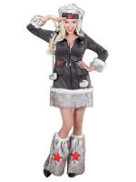 Nikita Costume