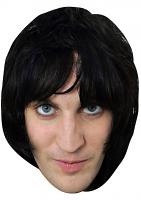 Noel Fielding Mask