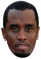 P DIDDY MASK
