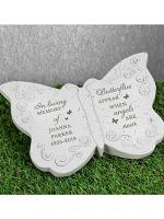 Personalised Butterflies Appear Memorial Butterfly