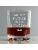Personalised Father of the Groom Tumbler