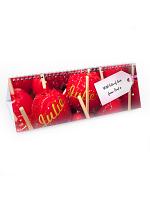 Personalised Sweet Tooth Desk Calendar