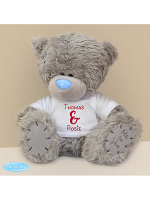 Personalised Me to You Bear Couples