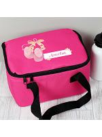 Personalised Swan Lake Lunch Bag
