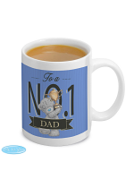 Personalised Me to You No 1 Mug For Him