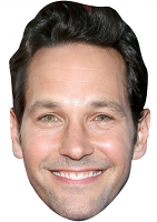 PAUL RUDD MASK