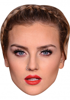 Perrie Edwards Mask