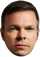 PETE TONG MASK