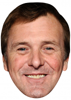 PHIL TUFNELL MASK