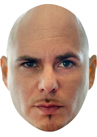 Pitbull Mask