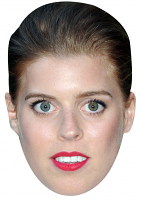 Princess Beatrice Mask