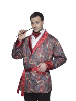 Smoking Jacket (12345)