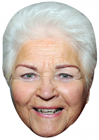 Pam St. Clement Mask