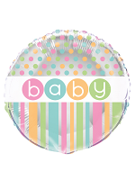 Baby Foil Balloon