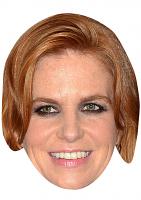 Patsy Palmer Mask