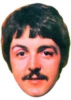 Paul McCartney Mask