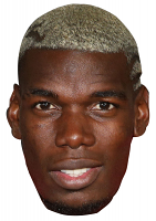 Paul Pogba Mask