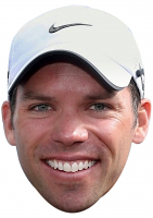 Paul Casey Mask