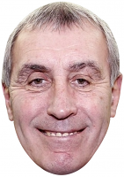 Peter Shilton Mask