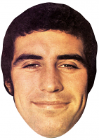 Peter Shilton Young Mask