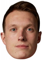 Phil Jones Mask