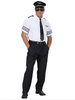 Pilot (Shirt Tie Hat)