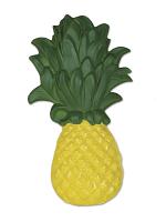 Plastic Pineapple Decoration