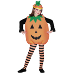 Pumpkin Costume, Child