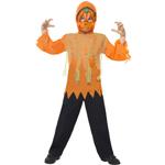 Pumpkin Monster Instant Kit
