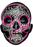 Day of the dead 1 mask