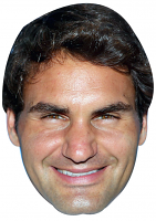 Roger Federa Mask