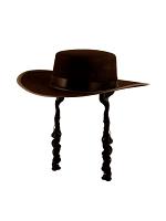 Rabbi Hat