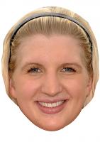 Rebecca Adlington Mask