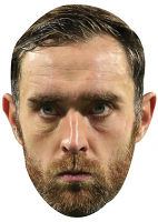Richard Keogh Mask