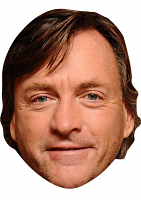 Richard Madeley Mask