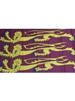 Richard The Lion Heart Flag 5ft x 3ft