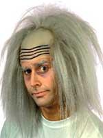 Riff Raff Madman Wig (Qty per unit: 1)