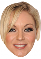 Rita Simons Mask