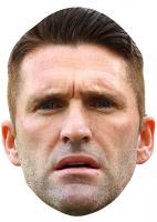 Robbie Keane Mask